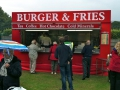 Burger & Fries Trailer