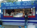 Fish & Chip Trailer