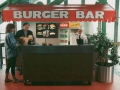 Crystal Palace National Sports Centre Burger Bar