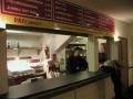 Theo\'s Kiosk @ Leyton Orient