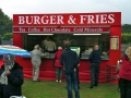 Burger  & Fries Trailer