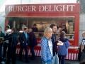 Burger Delight Trailer