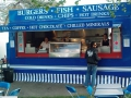 Fish & Chips Trailer